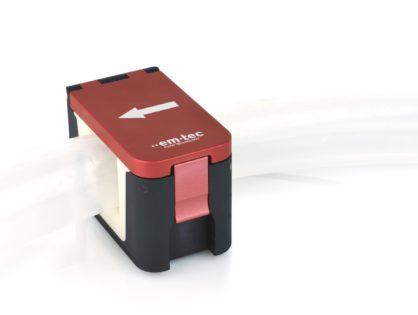 Em-tec Provides Non-Invasive Flow Measurement